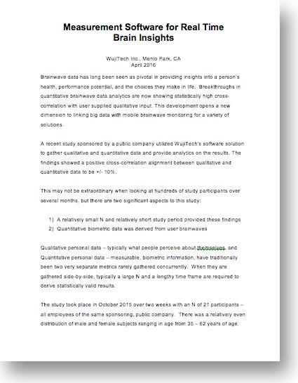 strengths of an essay bridge